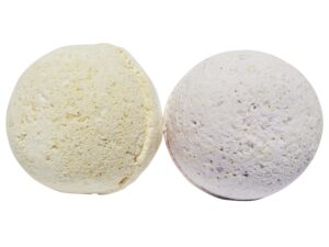 Hemp Bathbomb 4