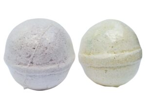 Hemp Bathbomb 5