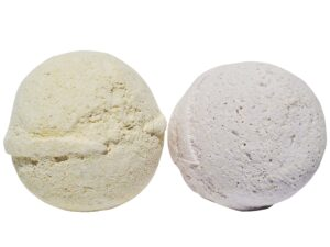 Hemp Bathbomb
